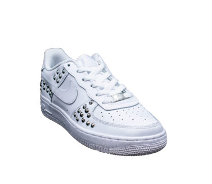 I19 Pierrot Nike Air Force 107 Borchiewhite 1 P.jpg