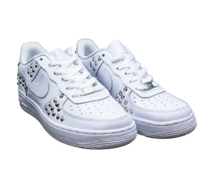I19 Pierrot Nike Air Force 107 Borchiewhite 4 P.jpg