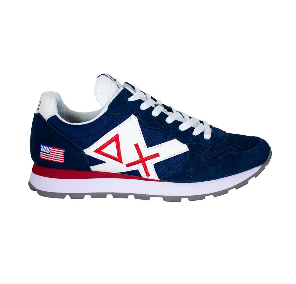 Sun 68 Z30111 0701 navy blu Uomo | Pierrot calzature