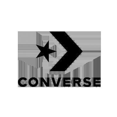 Logo Logo Converse