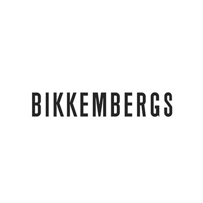 Logo Logo Bikkembergs