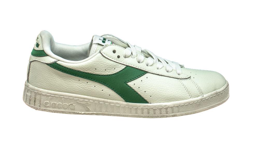 Game Lowc1161 White Green