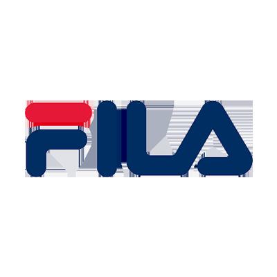 Logo Fila Logo