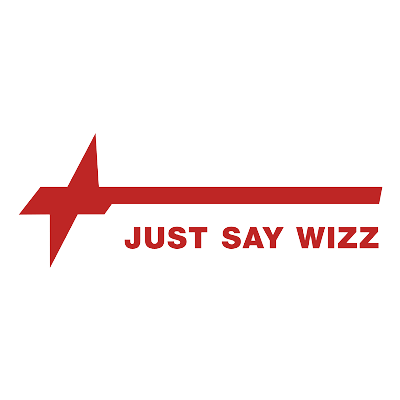 Logo Just Say Wizz Logo